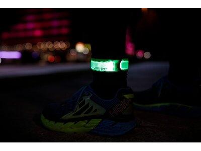 Wheel Bee® LED Slap Light Grün