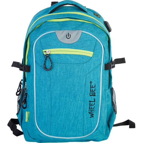 WHEEL BEE Rucksack Revolution