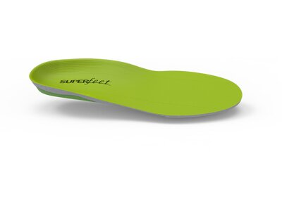 SUPERFEET Einlegesohle Green Grün