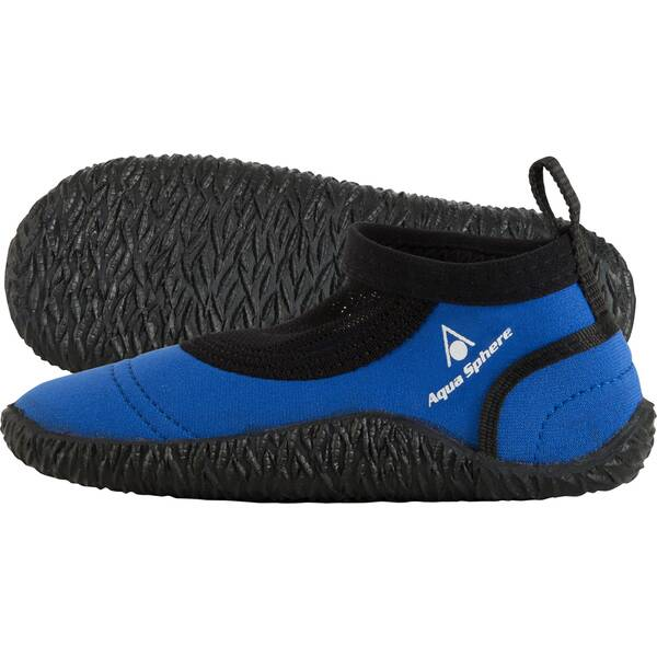 AQUA SPHERE Kinder Badeslipper BEACHWALKER
