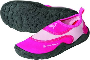 AQUA SPHERE Kinder Badeslipper BEACHWALKER KIDS