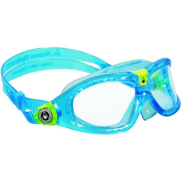 AQUA SPHERE Kinder Brille SEAL KID 2