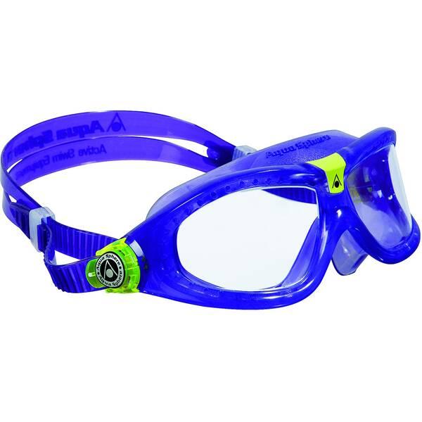 AQUA SPHERE Kinder Schwimmaske  SEAL  2