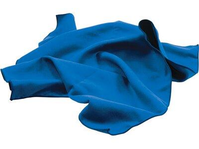 AQUA SPHERE Handtuch SWIMMER DRY TOWEL Blau