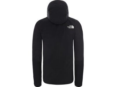 THE NORTH FACE Herren Regenjacke EXTENT III SHELL Schwarz
