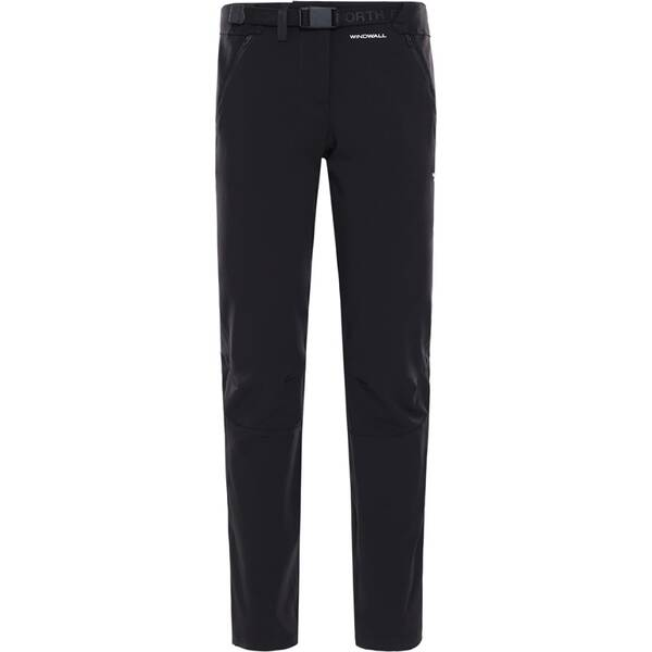 THE NORTH FACE Damen Softshellhose DIABLO II PANT