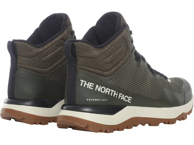THE NORTH FACE Damen Wanderschuhe ACTIVIST FUTURELIGHT Braun