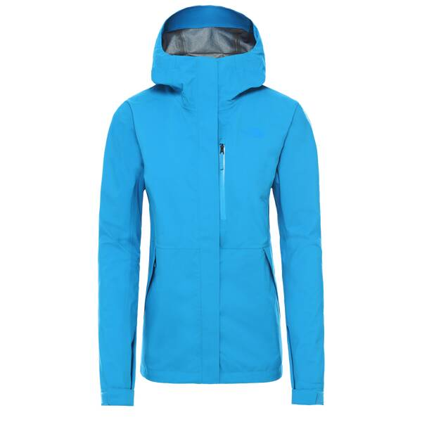 THE NORTH FACE Damen Regenjacke DRYZZLE FUTURELIGHT