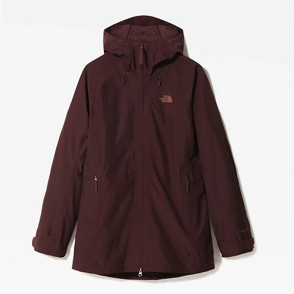 THE NORTH FACE Damen Regenjacke HIKESTELLER FUTURELIGHT PARKA