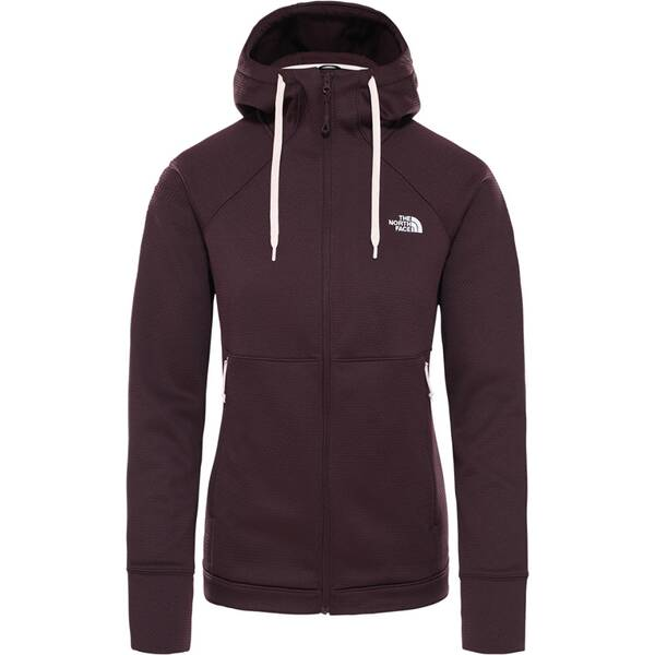 THE NORTH FACE Damen Funktionsjacke HIKESTELLER MIDLAYER