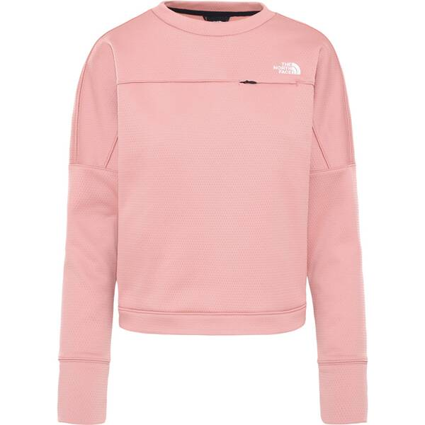 THE NORTH FACE Damen Pullover HIKESTELLER