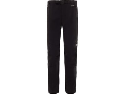 THE NORTH FACE Herren Hose DIABLO PANT Grau