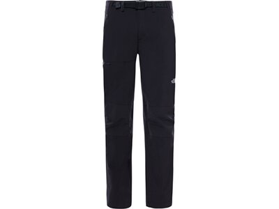 THE NORTH FACE Herren Hose SPEEDLIGHT PANT Schwarz