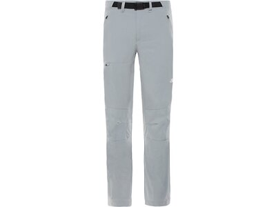 THE NORTH FACE Herren Hose SPEEDLIGHT PANT Silber