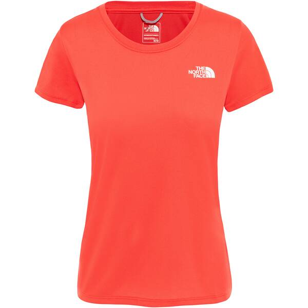 THE NORTH FACE Damen Funktionsshirt Reaxion Amp Crew