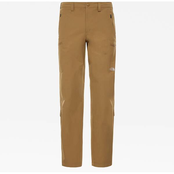 THE NORTH FACE Herren Hose EXPLORATION PANT
