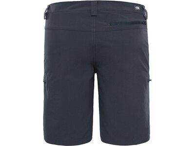 THE NORTH FACE Herren Shorts EXPLORATION SHORT Grau