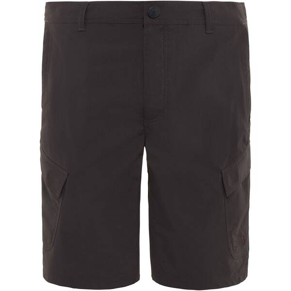 "THENORTHFACE Damen Zip-Off-Hose ""Exploration Convertible Pant"""