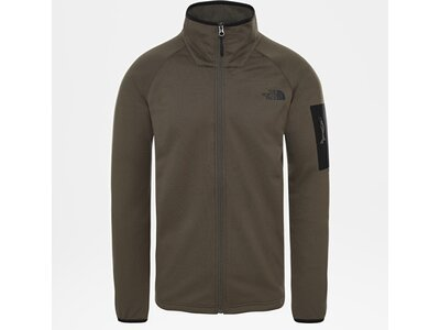 THE NORTH FACE Herren Jacke Borod Grau