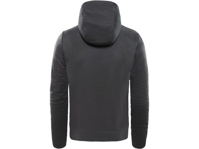 "THENORTHFACE Herren Sweatshirt ""Surgent Halfdome"" Grau"