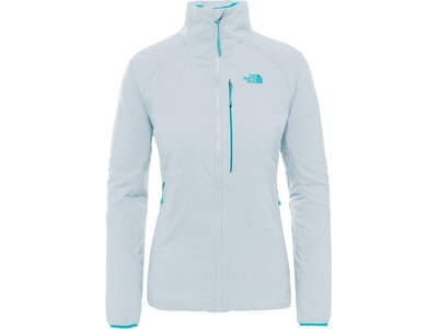 THE NORTH FACE Damen Funktionsjacke Ventrix Grau