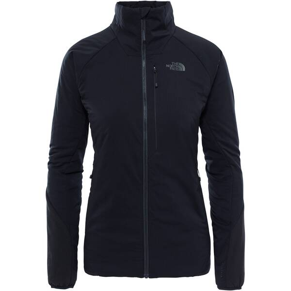 THE NORTH FACE Damen Funktionsjacke Ventrix Schwarz