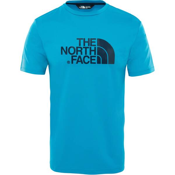 THE NORTH FACE Herren T-Shirt Tanken