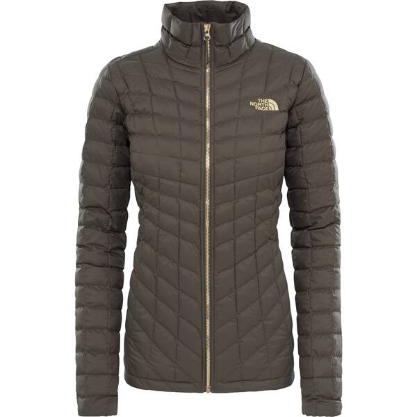 THE NORTH FACE Damen Thermojacke / Steppjacke Women´s Thermoball Full Zip Jacket