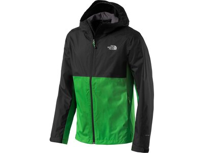 THE NORTH FACE Herren Outdoor-Jacke EXTENT II Schwarz