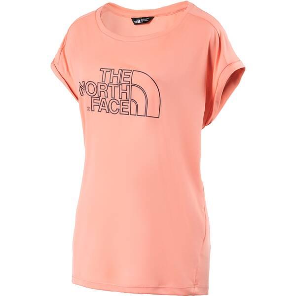 THE NORTH FACE Damen T-Shirt Extent II