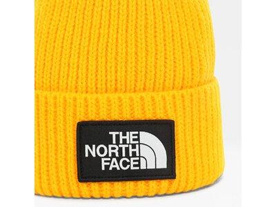 THE NORTH FACE Beanie TNF Logo Box Weiß