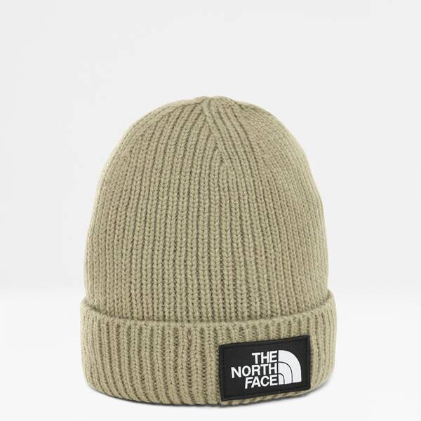 THE NORTH FACE  Beanie TNF Logo Box