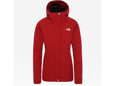 THE NORTH FACE Damen Thermojacke Inlux Pink