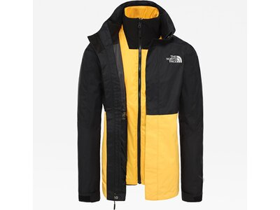 THE NORTH FACE Herren Jacke Kabru Triclimate Pink