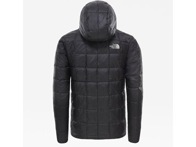 THE NORTH FACE Herren Daunenjacke Kabru Grau