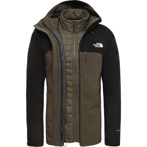 THE NORTH FACE Herren Jacke Thermoball™ Triclimate