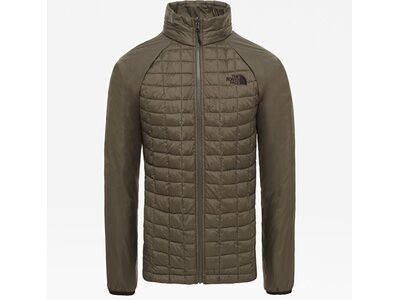 THE NORTH FACE Herren Jacke Thermoball™ Triclimate Grau