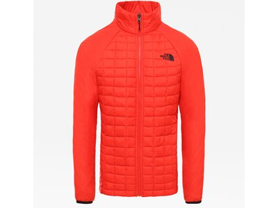 THE NORTH FACE Herren Jacke Thermoball™ Triclimate Pink