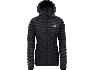 THE NORTH FACE Damen Hoodie Thermoball™ Sport Schwarz