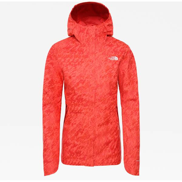 THE NORTH FACE Damen Jacke QUEST PRINT