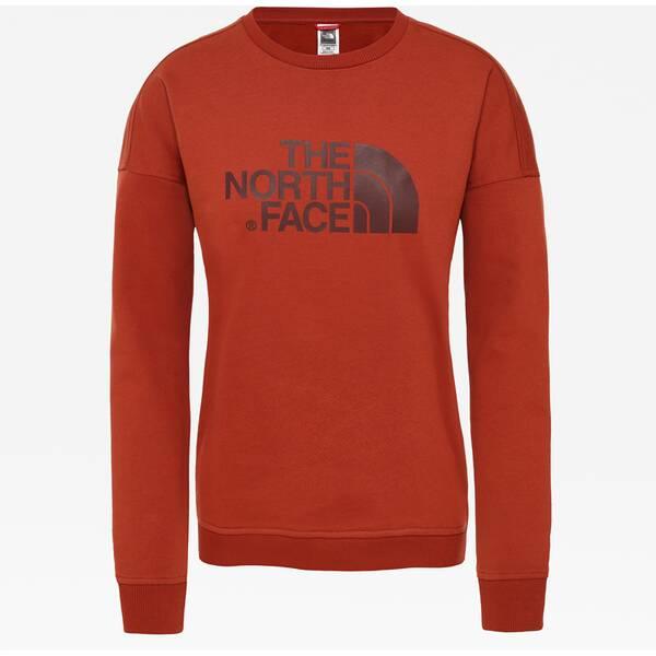 THE NORTH FACE Damen Sweatshirt DREPEAK CRE- EU