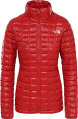 THE NORTH FACE Damen Funktionsjacke W ECO TBALL