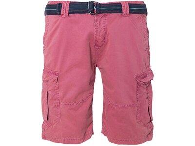 BRUNOTTI Herren Bermuda Caldo Pink