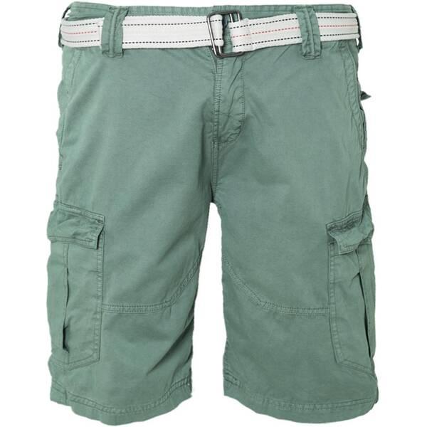 BRUNOTTI Herren Bermuda Caldo | Bekleidung > Shorts & Bermudas > Bermudas | Green | brunotti