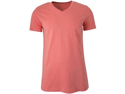 BRUNOTTI Herren Shirt Adrano Pink