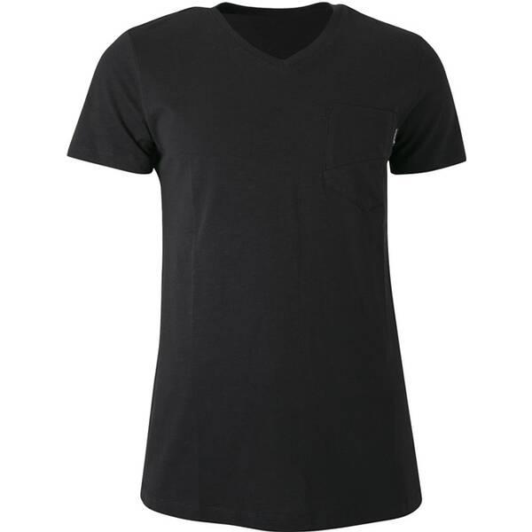 BRUNOTTI Herren Shirt Adrano | Bekleidung > Shirts > Sonstige Shirts | Black | Baumwolle | brunotti