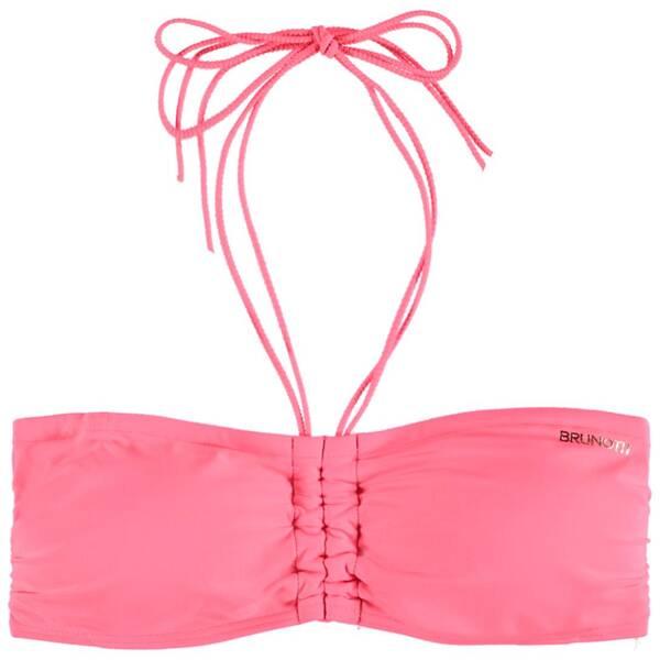 Bademode - BRUNOTTI Damen Bikinioberteil Sourine › Pink  - Onlineshop Intersport