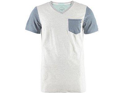 BRUNOTTI Herren T-Shirt Jay Grau