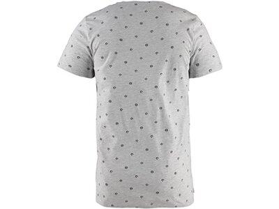 BRUNOTTI Herren T-Shirt Youris Silber