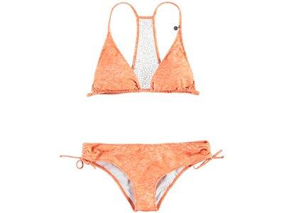 BRUNOTTI Damen Bikini Meimadeline Orange